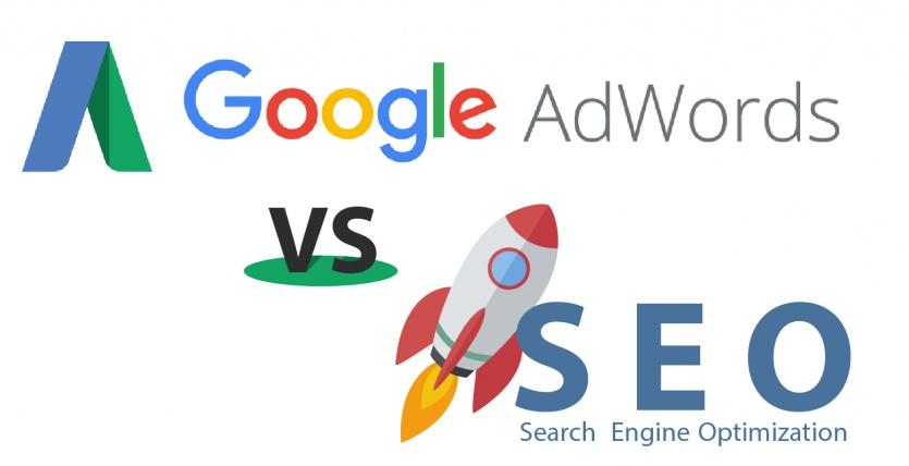 Paid versus Organic Search Engine Traffic