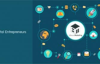การออกจาก comfort zone โดยเข้าร่วมกลุ่ม digital entrepreneur group