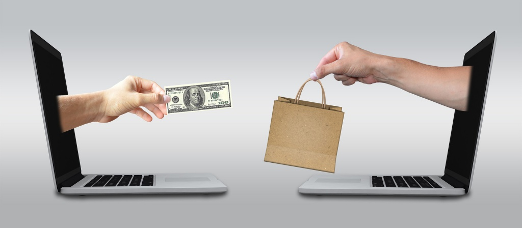 การทำการตลาดโดยวิธี online marketing