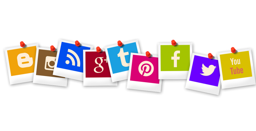 การสร้าง social profile ที่ดี