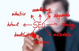 รับทำ SEO ทำให้เว็บไซต์ติดหน้าแรกบน Google